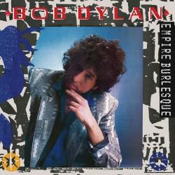 Empire Burlesque by Bob Dylan