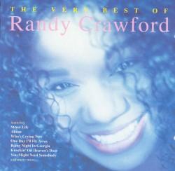 Randy Crawford - Knockin' on Heaven's Door