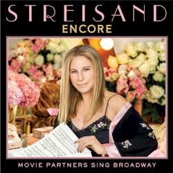 Barbra Streisand et Patrick Wilson - Loving You